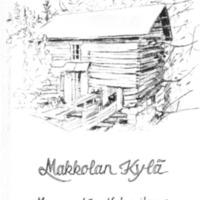 Makkolan kylä menneestä nykyaikaan