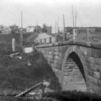 Nummen silta