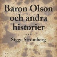 Baron Olson och andra historier
