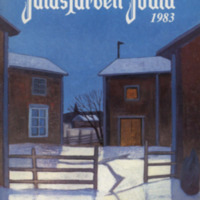 Jalasjärven joulu 1983