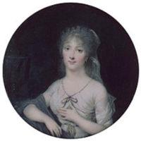 Montalembert, Marie Josephine