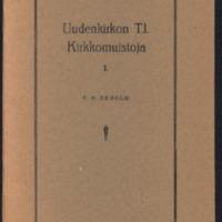 Uudenkirkon T.I. kirkkomuistoja I.pdf