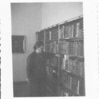 Otavankatu. Hanna Tervola 25.3.1959