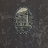 Festskrift utgiven till invigningen av Högre svenska handelsläroverkets hus den 23 oktober 1915