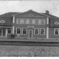 Kiuruveden rautatieasema
