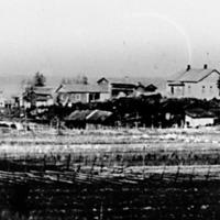 Kanteleen kylä