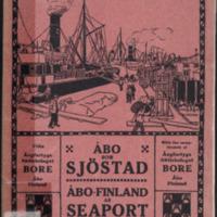 Åbo som sjöstad