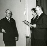 Orimattilan kirjaston 100-vuotisjuhlasta