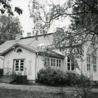Huhdanojan entinen kansakoulu