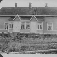 Greijulan talo