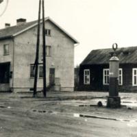 Piippolan osuuskassan talo