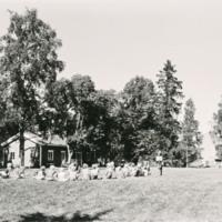 Huhkolan puisto