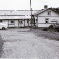Maarian lähikirjasto, Turun kaupunginkirjasto
