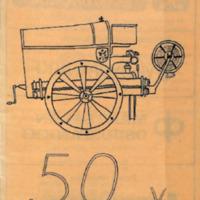 Mäntsälän puolivakinainen palokunta 50 vuotta