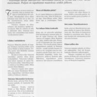 Vanhaa Saarijärveä : kirjoittaja kuvaa Saarijärveä vuosisadan alussa ja vertaa sitä 1960-luvun maisemaan