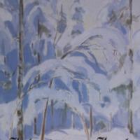 Jalasjärven joulu 1988