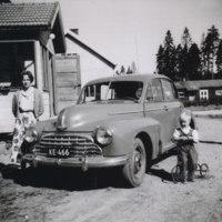 Ky Radio-Huolto T. Vainikainen