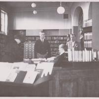 Turun kaupunginkirjaston käsikirjasto
