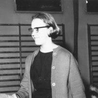 Kaarina Tuhkanen 1966