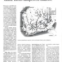 Vanha Turun-Tampereen maantie