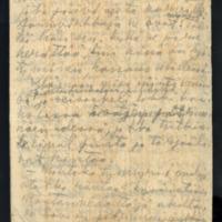Pilapuu. Osa käsikirjoituksesta tammikuu 1941<br /> Kivet. Osa käsikirjoituksesta vuodelta 1941