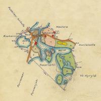 Naarkoski 1923