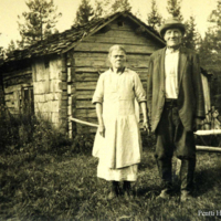 Reeta ja Jussi Piippo