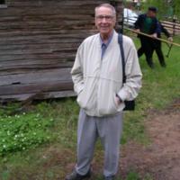 Paavo Tiihonen