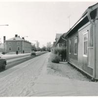 Hietala, Mattsson, Nieminen Hämeentien varrella