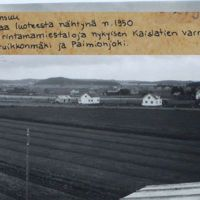 (5) Joensuun kyl+ñ+ñ 1950.jpg